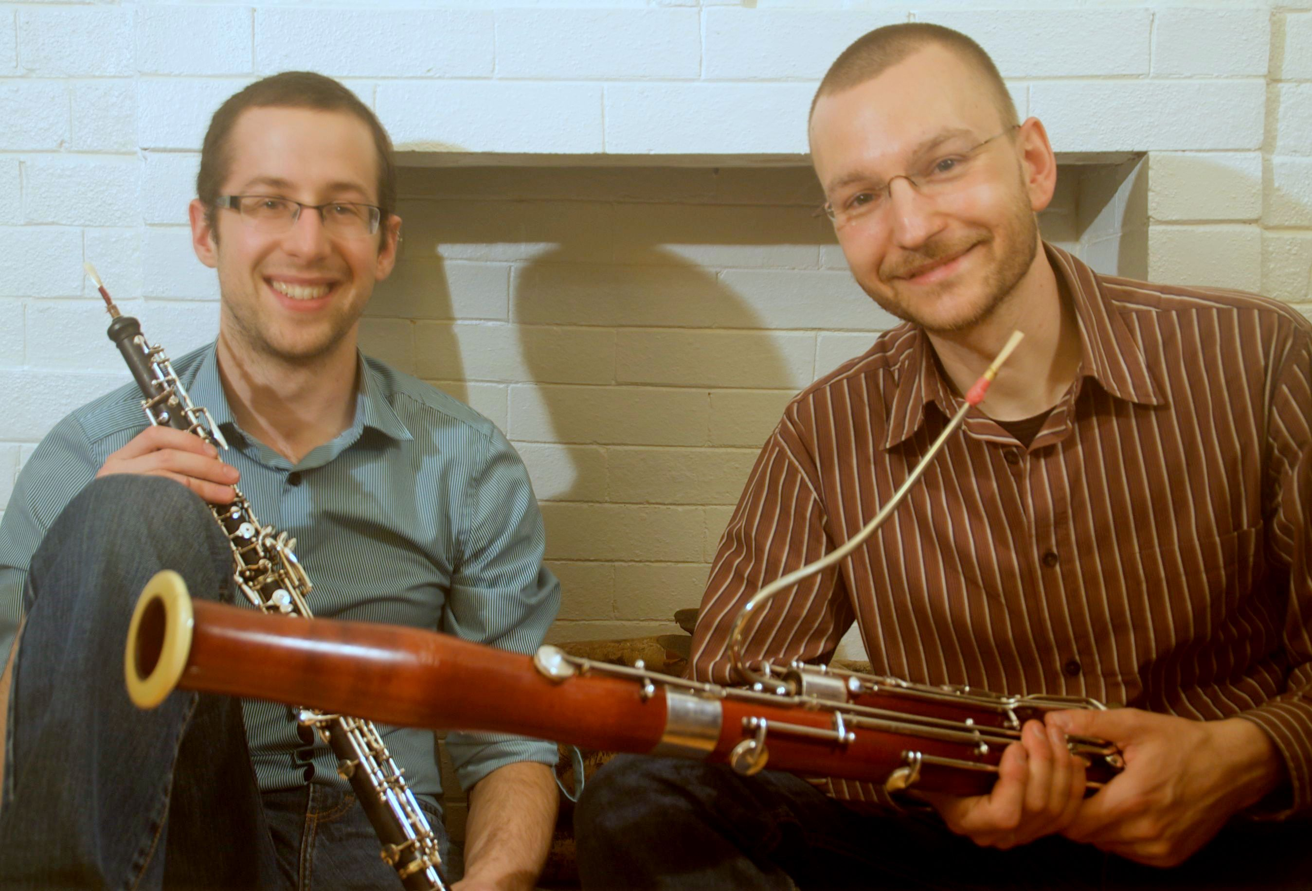 oboe college scholarships The oboe faculty has designed a comprehensive curriculum, covering orchestral,  solo, and étude repertoire, as well as reed making, oboe repair, and training on.