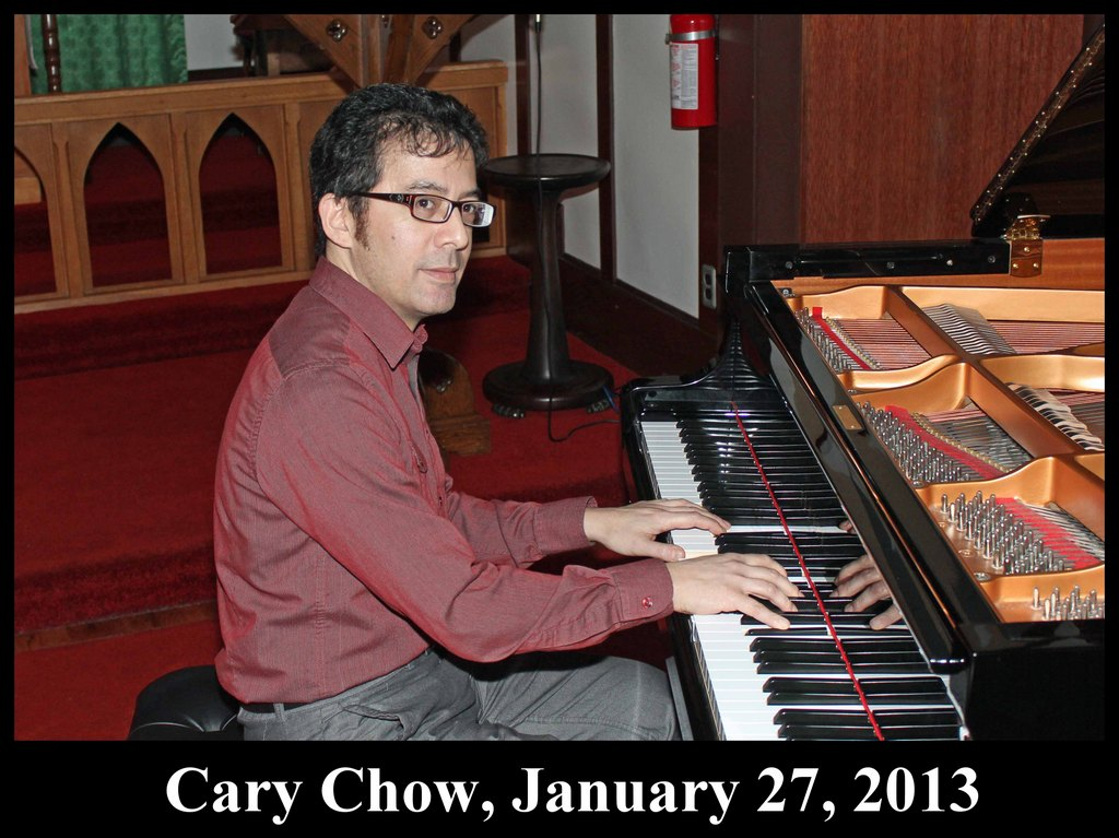 Cary Chow