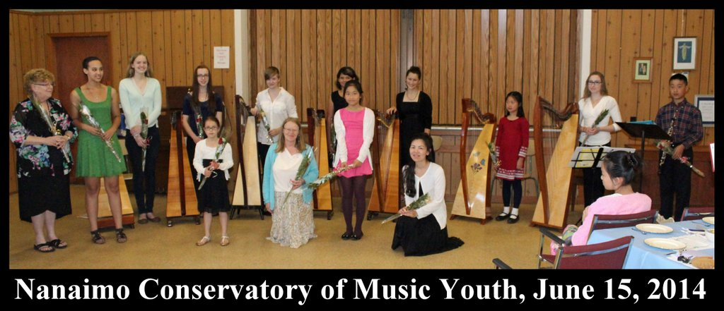 Nanaimo Conservatory Youth