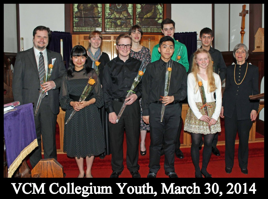 VCM Collegium Youth