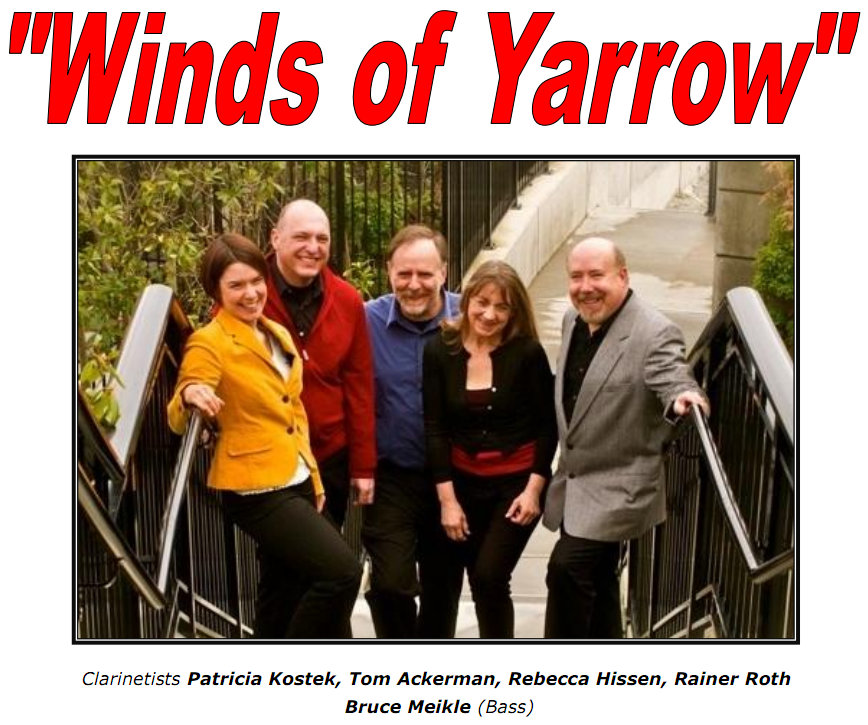 Winds of Yarrow (arch)