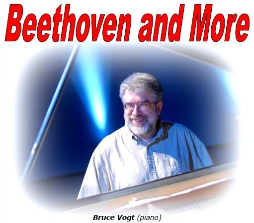 2016-01 Jan - Beethoven and More - Vogt (arch)