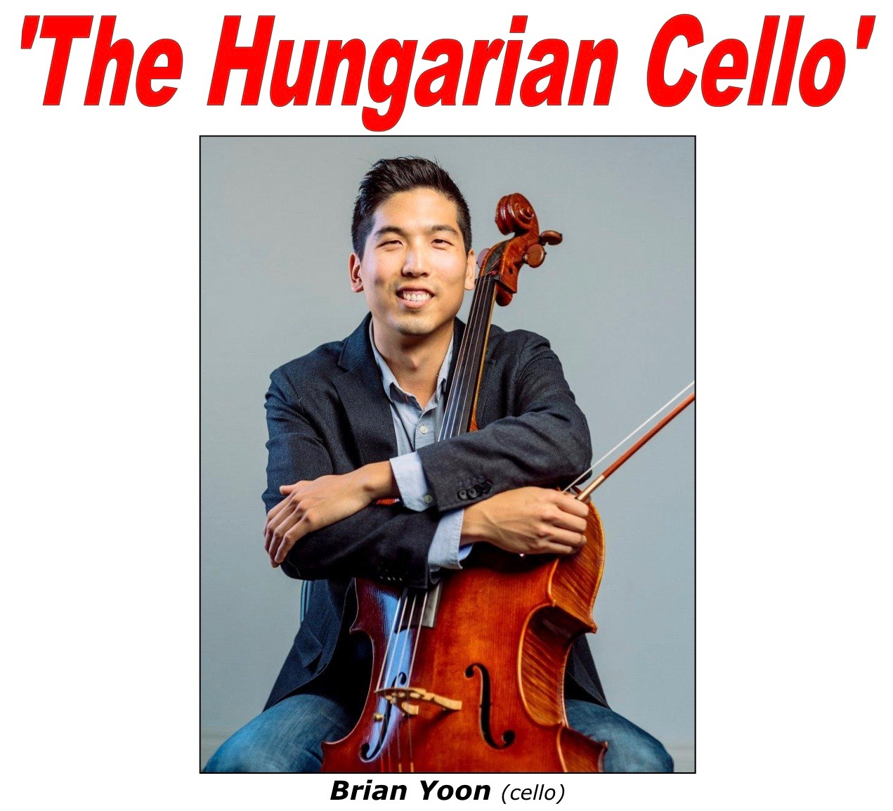 2016-06 June - The Hungarian Cello (arch)